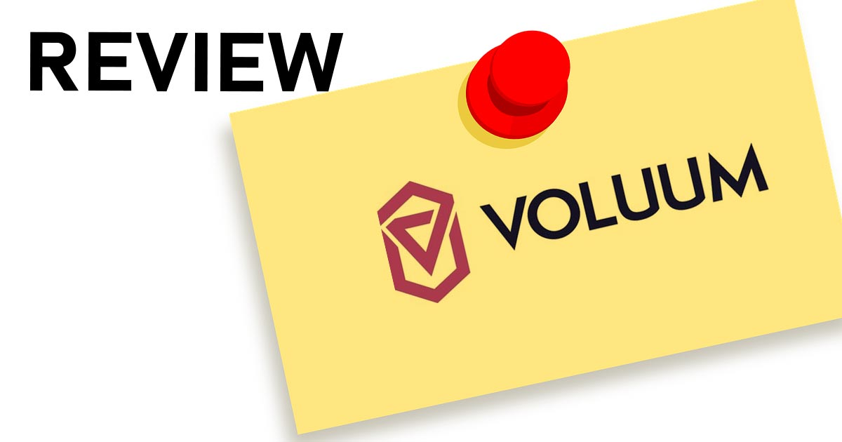 Read more about the article Voluum Review: what is Voluum?