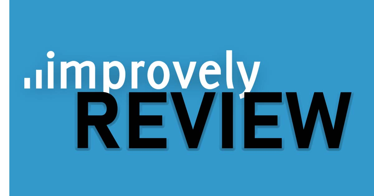 Read more about the article Improvely Review